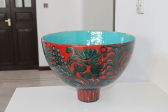 Marino-moretti-arwork-at-oman-museum