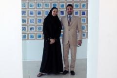 Sayyida-Susan-Al-Said-and-Nicola-Boccini