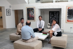 meeting-at-muscat-museum