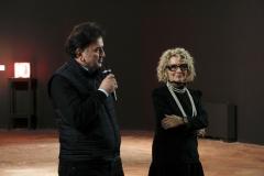 Domenico Nicolamarino e Gisella Gellini