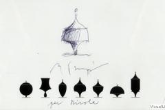 De Lucchi sketch