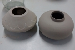 clay prototypes