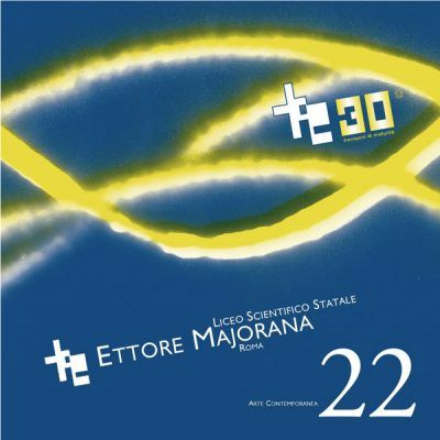 ARTE MAJORANA 22 edition