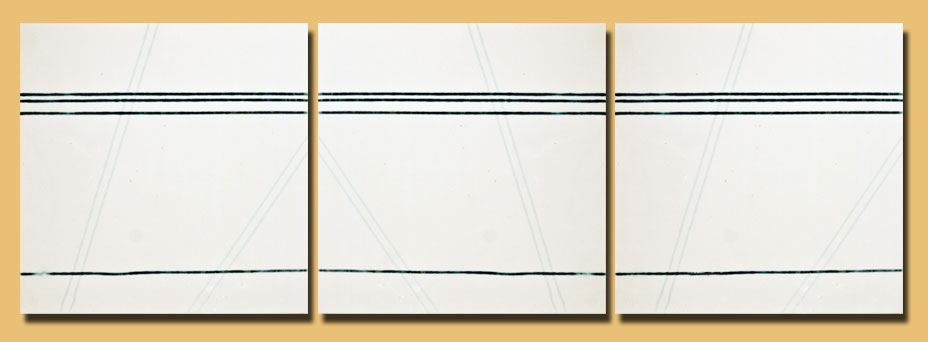 Nicola Boccini, evolution Artwork