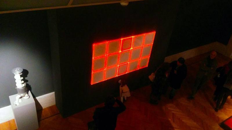 Galleria Nazionale d'Arte Moderna Roma 3