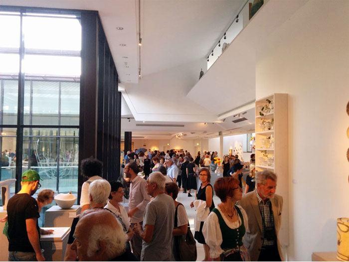 Museo internazionale della ceramica Faenza