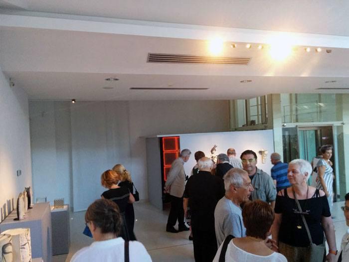 Museo internazionale della ceramica in Faenza