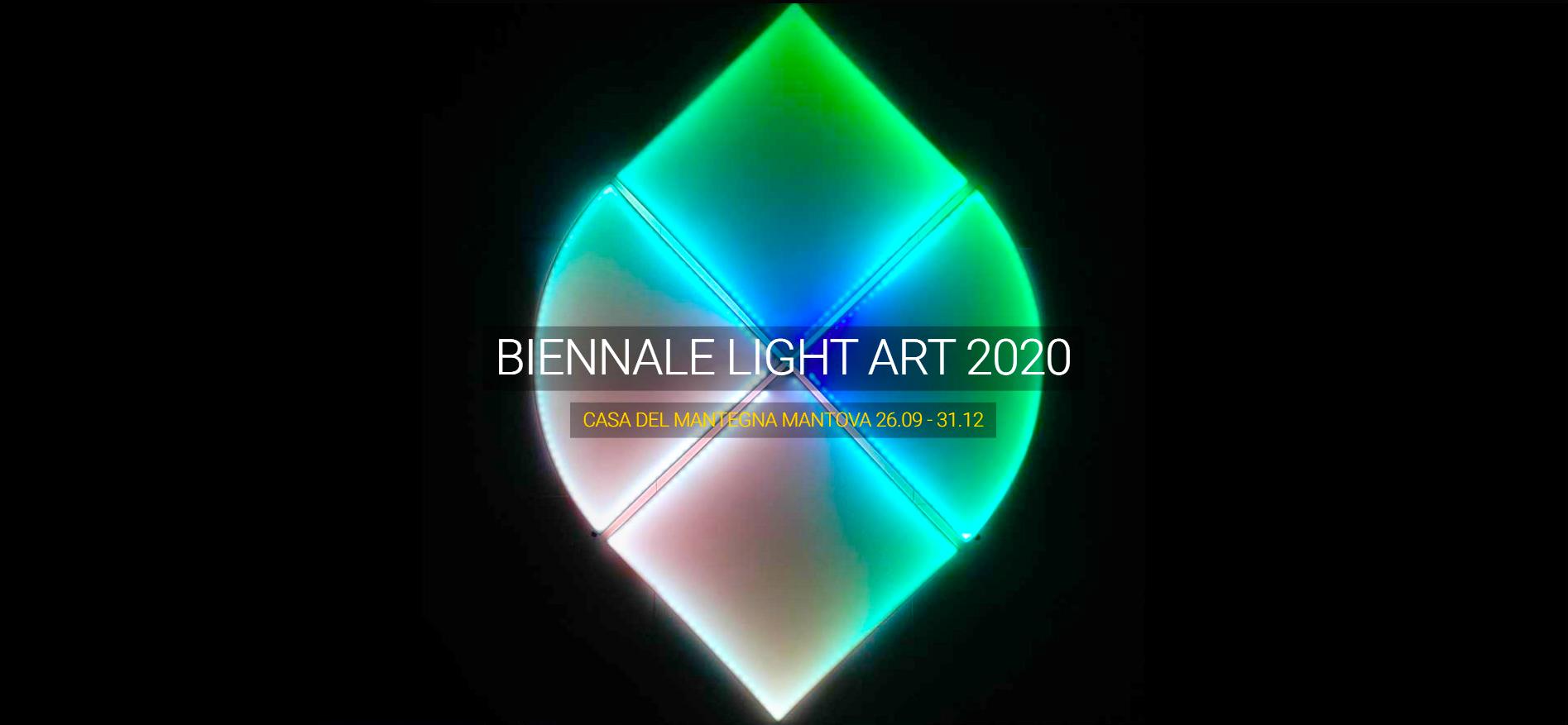 light art nicola boccini