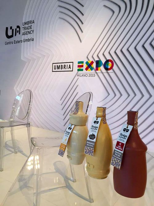 design in fermento Expo 2015