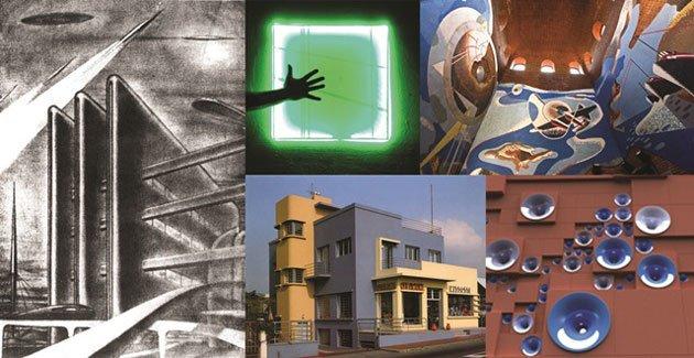Nicola Boccini, architecture conference