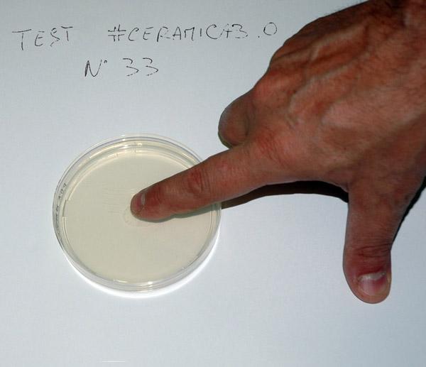 organig ceramic