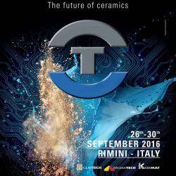 tecnargilla Italy invite the artist Nicola Boccini