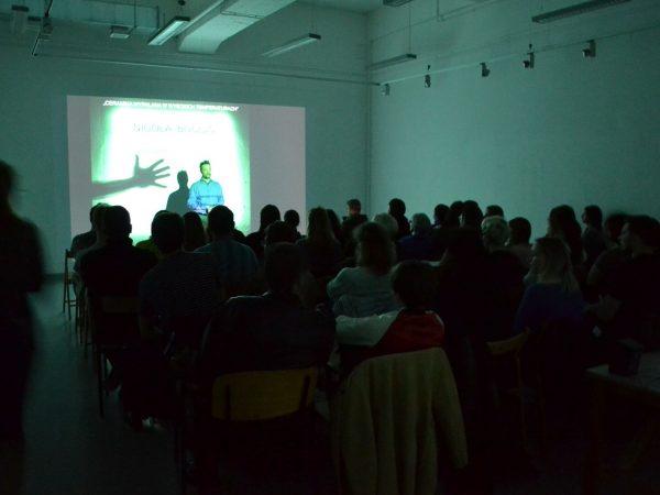 La ceramica 2.0 e ceramica 3.0, Accademia di Belle Arti in Danzica, Polonia