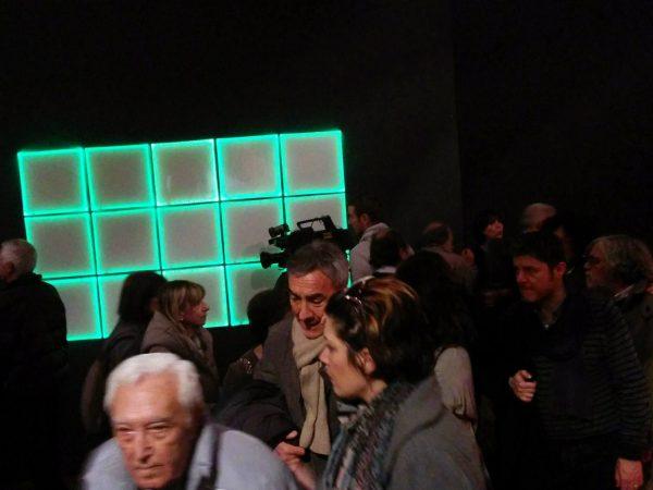 """Galleria Nazionale d'Arte Moderna Roma """" La Scultura Ceramica Contemporanea in Italia"""" 2015"""