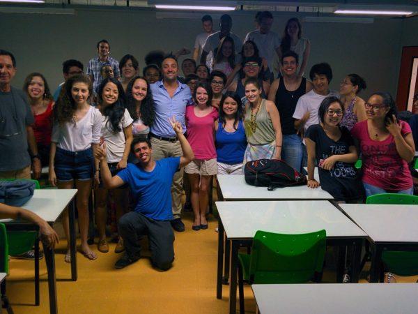 Mackenzie, Università Presbiteriana dipartimento di design e architettura, Ceramic&Design. San Paolo, Brasile